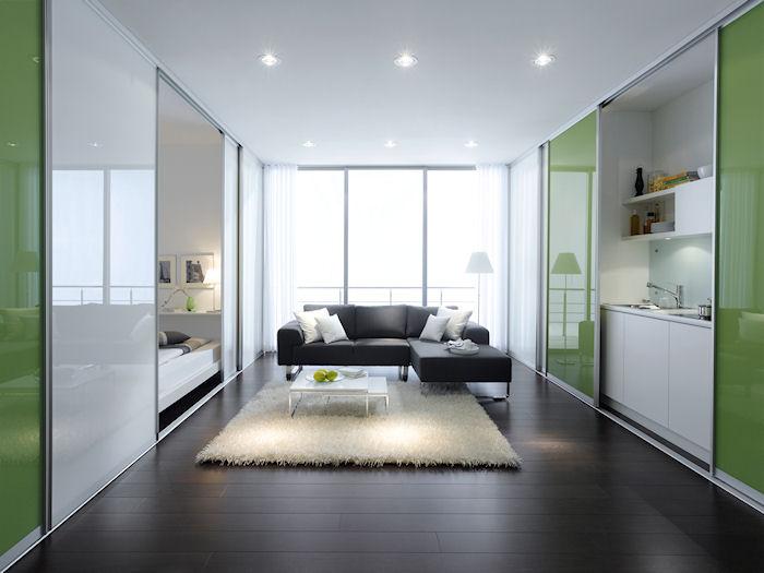 Qualität von Glas Bühler GmbH